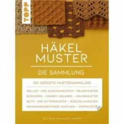 Häkelmuster - Die Sammlung - Eveline Hetty-Burkart