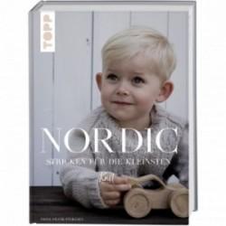 Nordic - Stricken für die Kleinsten - Trine Frank Påskesen