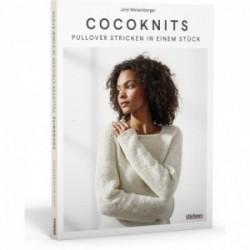 Cocoknits - Pullover stricken in einem Stück - Julie Weisenberger