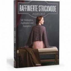 Raffinierte Strickmode - Mit Strickspitze