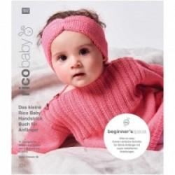 Rico Das kleine Baby Handstrick Buch 031