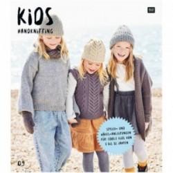 RICO Kids Handknitting 09