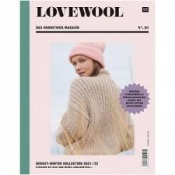 Rico Lovewool Nr. 13  Herbst-Winter Kollektion 2021/22