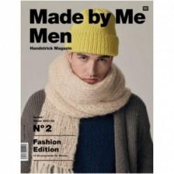 Rico Made by Me Handknitting Men N° 2 Fashion Edition