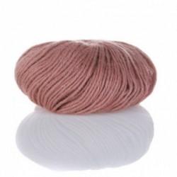 Ferner Mohair Llama Silk D805 lachs