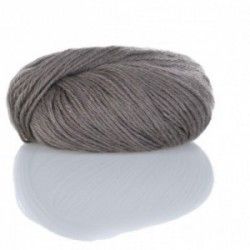 Ferner Mohair Llama Silk D810 braun