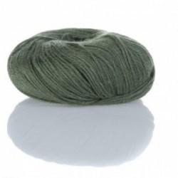 Ferner Mohair Llama Silk D811 oliv