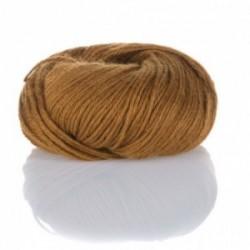 Ferner Mohair Llama Silk D804 orange