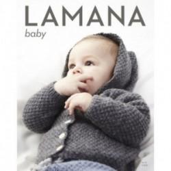Lamana Magazin Baby Nr. 01