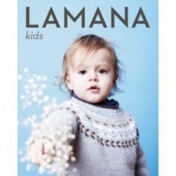 Lamana Magazin Kids Nr. 01