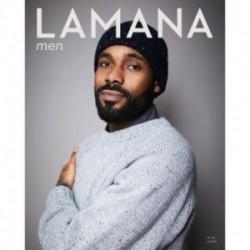 Lamana Magazin Men Nr. 01