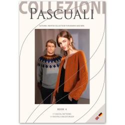 Pascuali Collezioni Book 4