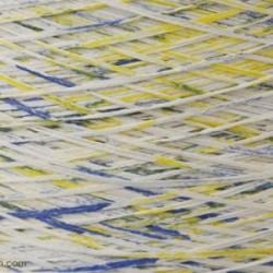 ITO Zome Gima 614 Lemon Blue
