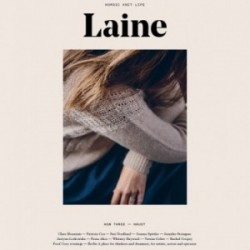 Laine Issue 3 - Naust