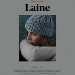 Laine no# four winter/spring 2018