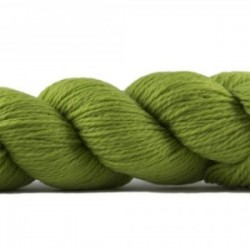 Rosy Green Wool - Merino d´Arles 302 Canopée