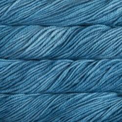 malabrigo Chunky 027 Bobby Blue