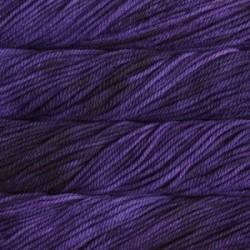 malabrigo Chunky 030 Purple Myster
