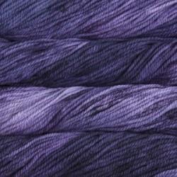 malabrigo Chunky 068 Violetas