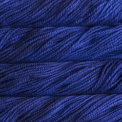 malabrigo Chunky 080 Azul Bolita