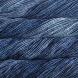 malabrigo Chunky 099 Stone Blue