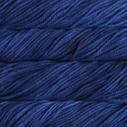 malabrigo Chunky 186 Buscando Azul