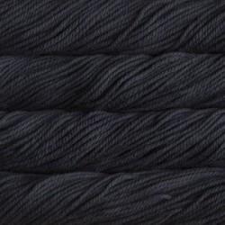 malabrigo Chunky 195 Black