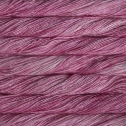malabrigo Silky Merino 427 Party Pink