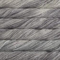 malabrigo Silky Merino 429 Cape Cod Gray