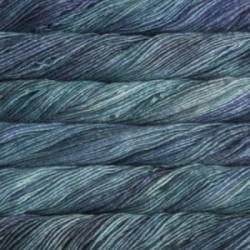 malabrigo Silky Merino 856 Azules