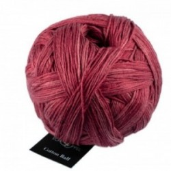 Schoppel Cotton Ball 2273 Bordeaux