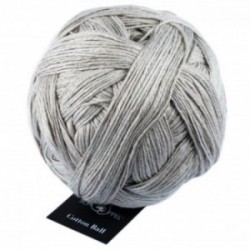 Schoppel Cotton Ball 2345 Sand am Meer