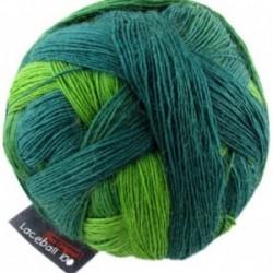 Schoppel Lace Ball 100 2168 Evergreen