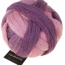 Schoppel Lace Ball 100 2270 Villa Rosa
