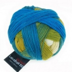 Schoppel Lace Ball 100 2309 Blaue Lagune