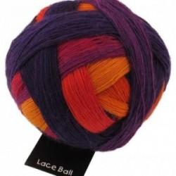 Schoppel Lace Ball 1536 Fuchsienbeet