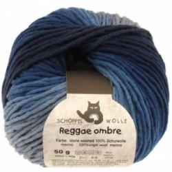 Schoppel Reggae ombré 1535 Stone-Washed