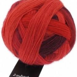 Schoppel Zauberball 1963 Cranberrys