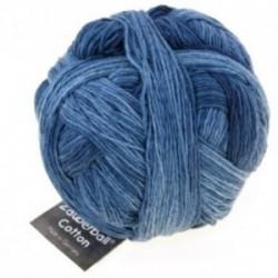 Schoppel Zauberball Cotton 2343 Arbeiterklasse
