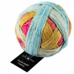 Schoppel Zauberball Cotton 2406 Sunnyside