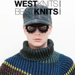 Stephen West - Westknits Bestknits 2 Sweaters
