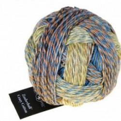 Schoppel Zauberball Cotton 2368 Urgestein