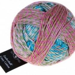 Schoppel Zauberball Cotton 2367 Sommermärchen