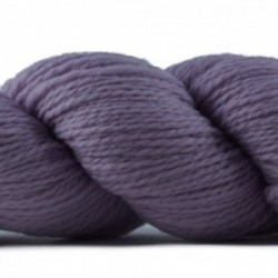 Rosy Green Wool - Merino d´Arles 312 Rose
