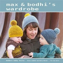 Tin Can Knits - Max & Bodhi´s Wardrobe
