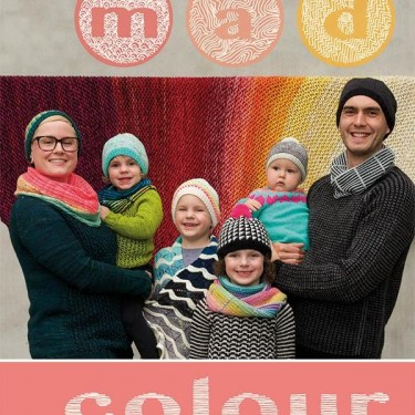 Tin Can Knits - Mad Colour