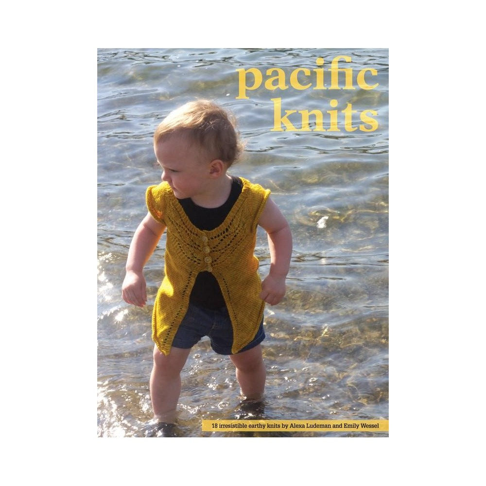 Tin Can Knits - pacific knits