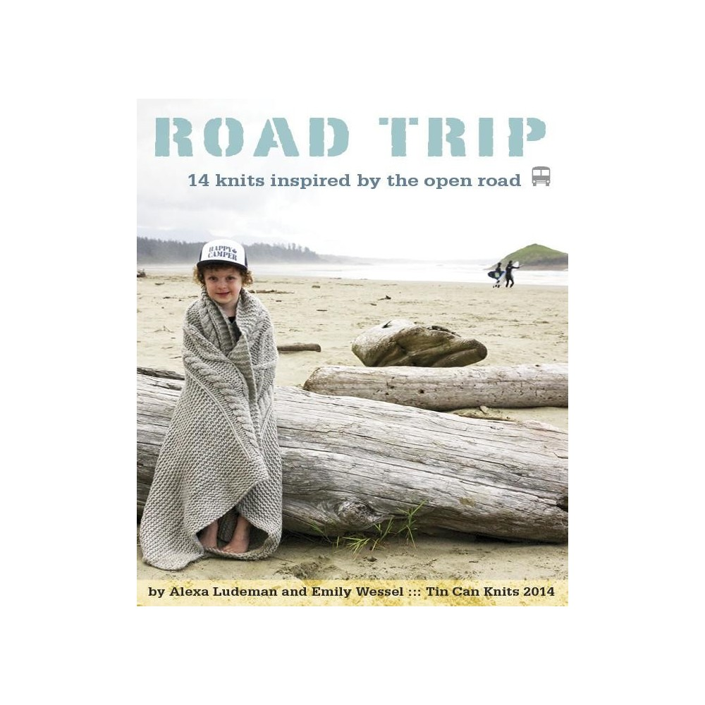 Tin Can Knits - Road Trip