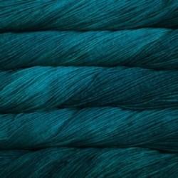 malabrigo Arroyo 685 Greenish Blue