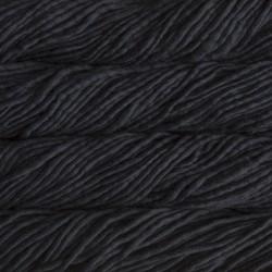 malabrigo Rasta 195 Black
